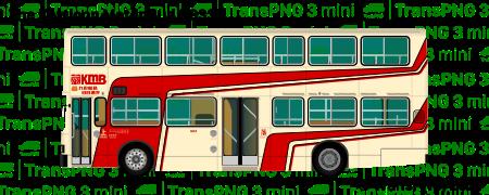 [30014M] 九龍巴士(一九三三) 30014M