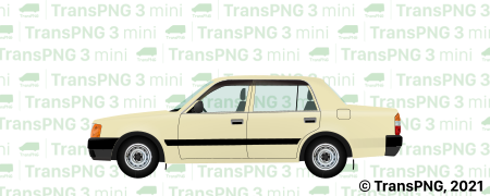 TransPNG UK | Sharing Excellent Drawings of Transportations - Car 32005M