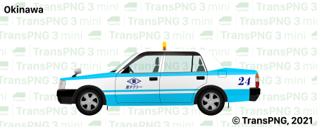 Taxi 34007M