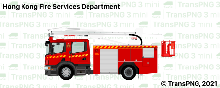 Government / Emergency Vehicle 35036M