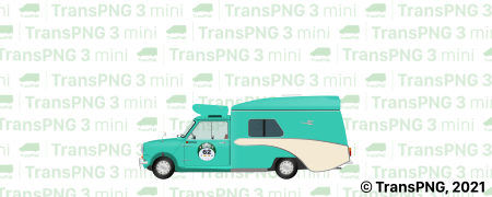 Special Purpose Vehicle 36001M