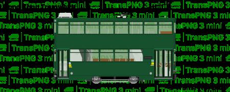 鐵路車輛 37003M