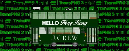 [37005M] 香港電車 37005M