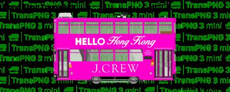 [37006M] 香港電車 37006M