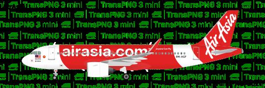 [38018M] 亞洲航空 38018M