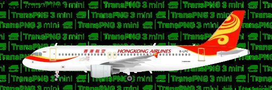 TransPNG.net | 分享世界各地多種交通工具的優秀繪圖 - 客機 38021M