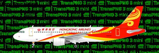 TransPNG.net | 分享世界各地多種交通工具的優秀繪圖 - 客機 38022M