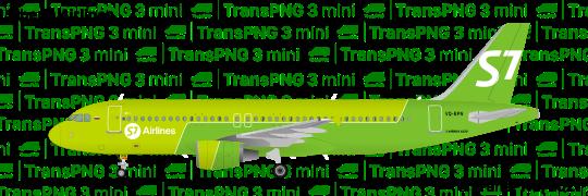 [38031M] Siberia Airlines 38031M
