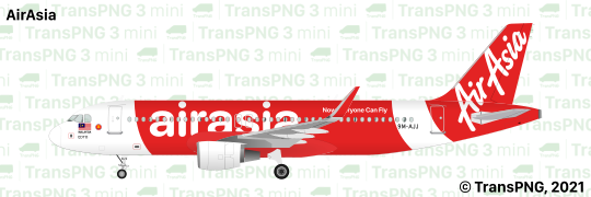 TransPNG.net | 分享世界各地多種交通工具的優秀繪圖 - 客機 38036M