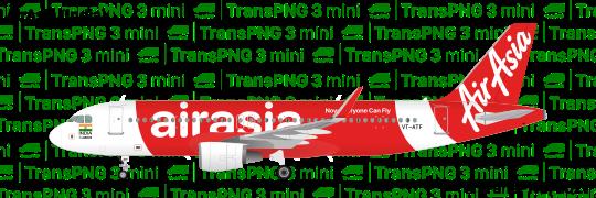 Passenger Airplane 38041M