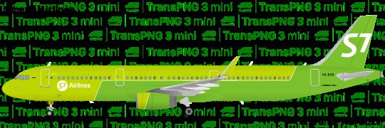 [38044M] 西伯利亞航空 38044M