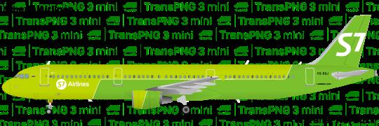 [38045M] 西伯利亞航空 38045M