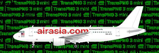 Passenger Airplane 38048M