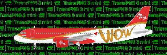 Passenger Airplane 38053M