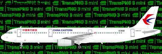 Passenger Airplane 38057M