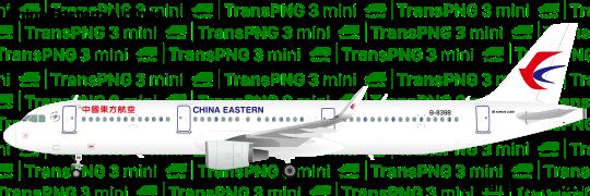 Passenger Airplane 38058M