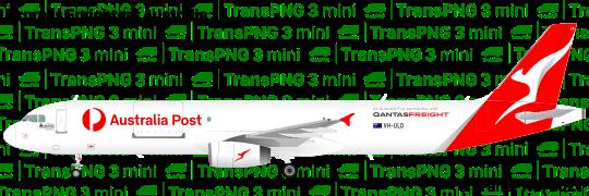 TransPNG.net | 分享世界各地多種交通工具的優秀繪圖 - 貨機 39001M